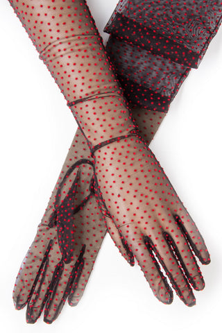 Jazz - Gaspar Gloves