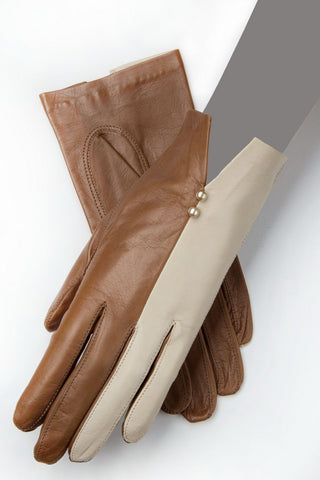 1199120 Ladies Dress Gloves - Gaspar Gloves