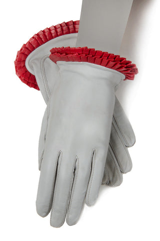 1199123 Ladies Dress Gloves - Gaspar Gloves