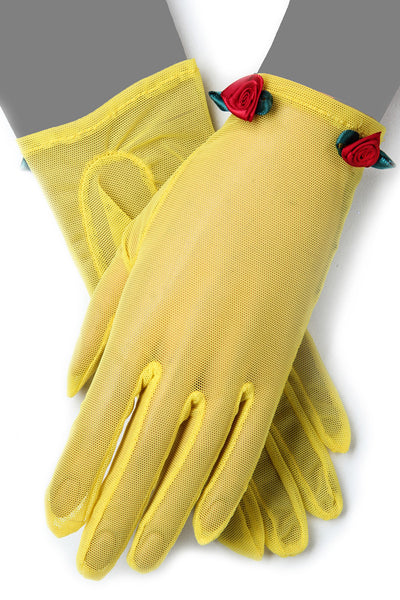 1199127 Ladies' Dress Gloves - Gaspar Gloves