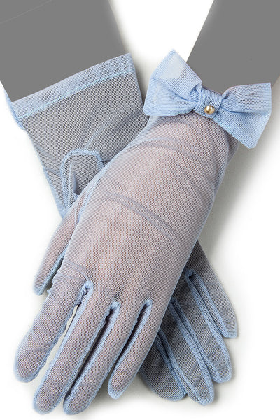 1199129 Ladies' Dress Gloves - Gaspar Gloves
