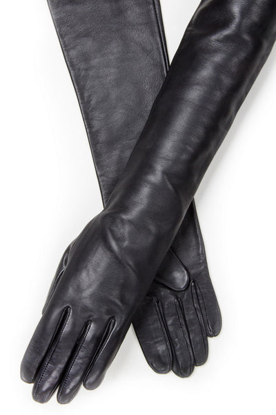 1224-18 Ladies Formal Gloves - Gaspar Gloves