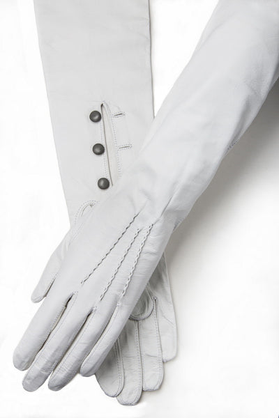 1268 Ladies Formal Gloves - Gaspar Gloves