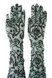 1270SM Ladies Dress Gloves - Gaspar Gloves