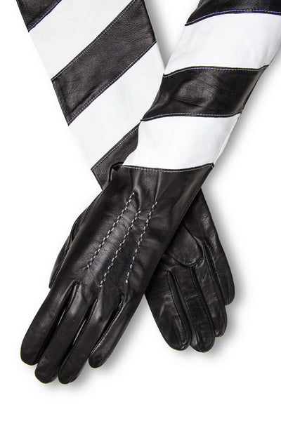 1278-16 Formal Gloves - Gaspar Gloves