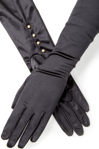 1280-SW10314 Formal Gloves - Gaspar Gloves