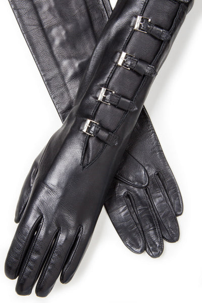 1311-16MF Men's Fetish Gloves - Gaspar Gloves