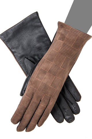 Metropolitan Woman - Gaspar Gloves