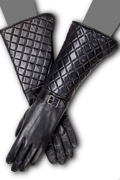 1709 Gauntlet Gloves - Gaspar Gloves