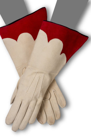 1710 Gauntlet Gloves - Gaspar Gloves