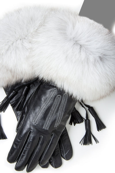 Western Fox - Gaspar Gloves