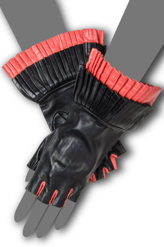 1732 Gauntlet Gloves - Gaspar Gloves