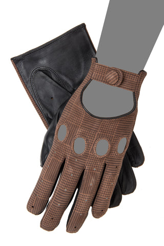 Metropolis Man - Gaspar Gloves