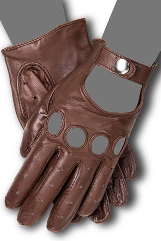 2204 Driving Gloves - Gaspar Gloves