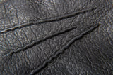3004PEC Cold weather luxury leather gloves - Gaspar Gloves