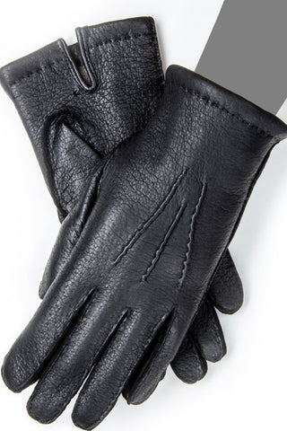 3004PEC Cold weather luxury leather gloves