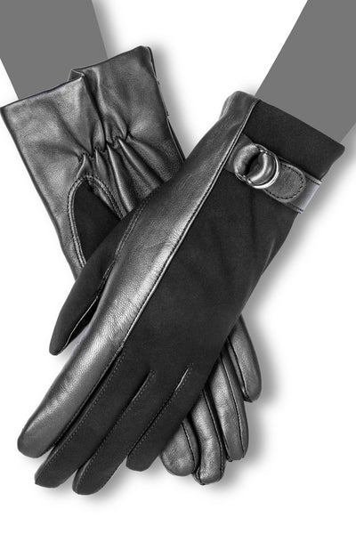 Breva Touchscreen - Gaspar Gloves