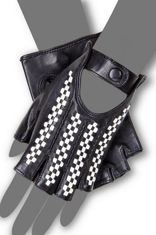 Competition - Gaspar Gloves