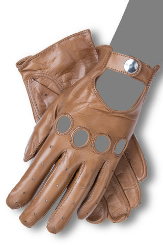 Camel - Gaspar Gloves