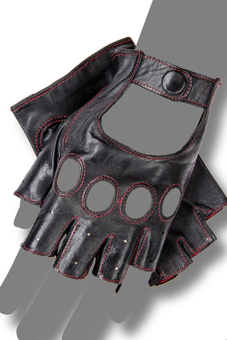 Owl - Gaspar Gloves