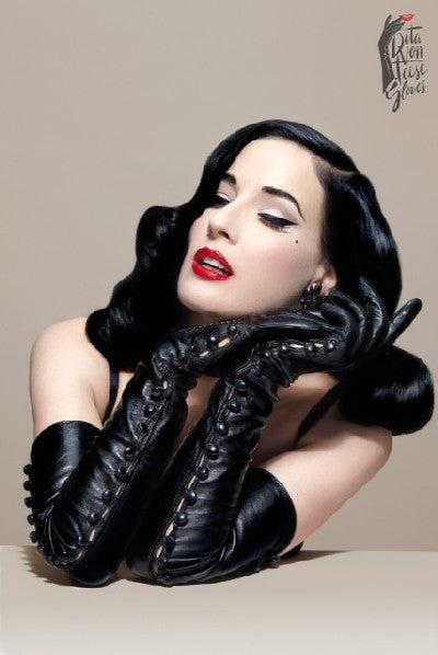 The Erotique - Gaspar Gloves