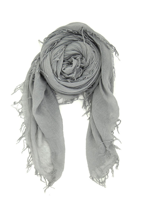 Giffin cashmere scarf
