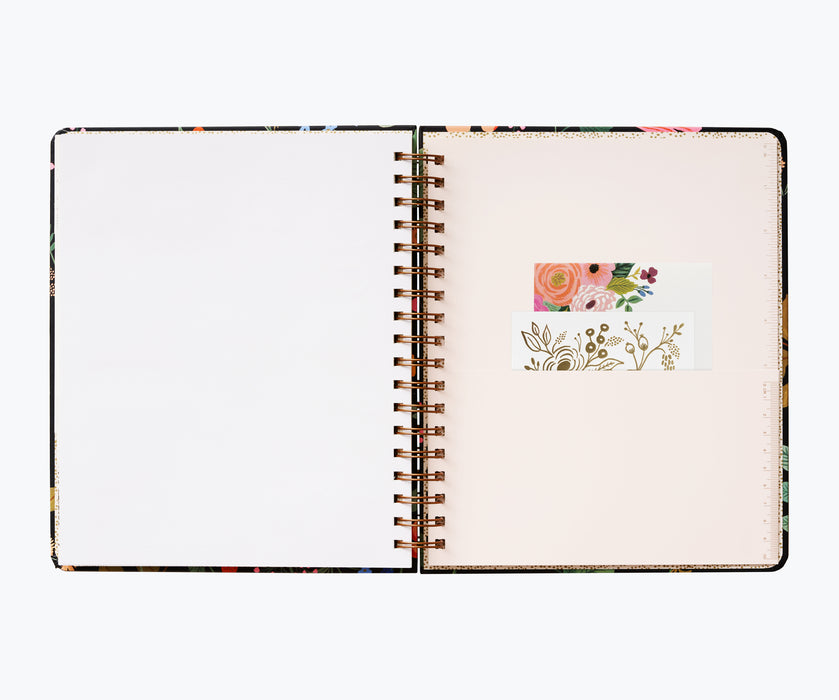 17 month 2021 Strawberry Fields Planner