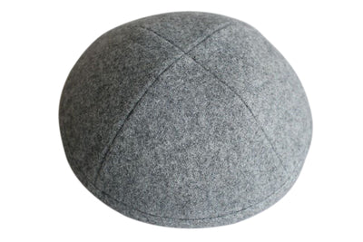 Wool Custom iKIPPAH