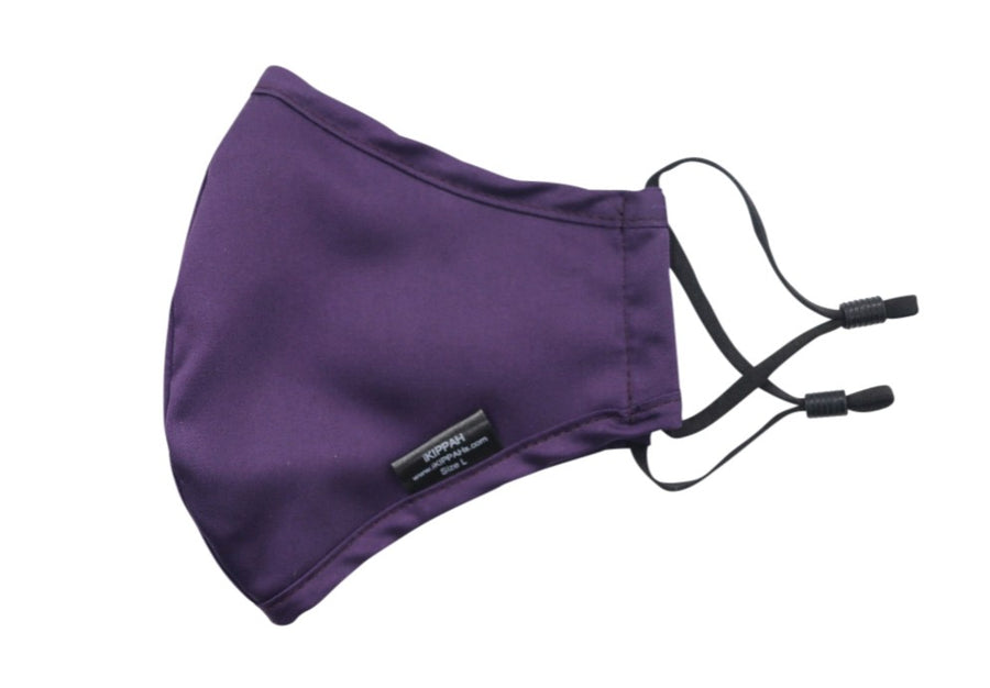 IKIPPAH PURPLE MASK