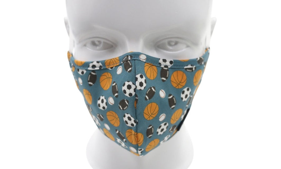 IKIPPAH PLAY BALL SPORTS MASK