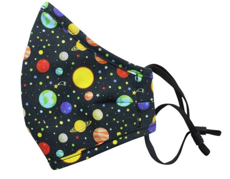 IKIPPAH SPACE GLASSES MASK - LOW CUT