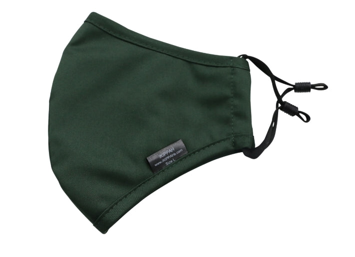 IKIPPAH  HUNTER GREEN MASK