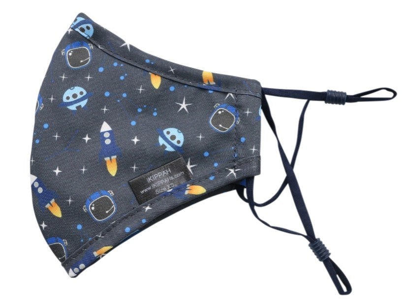 IKIPPAH GALAXY MASK