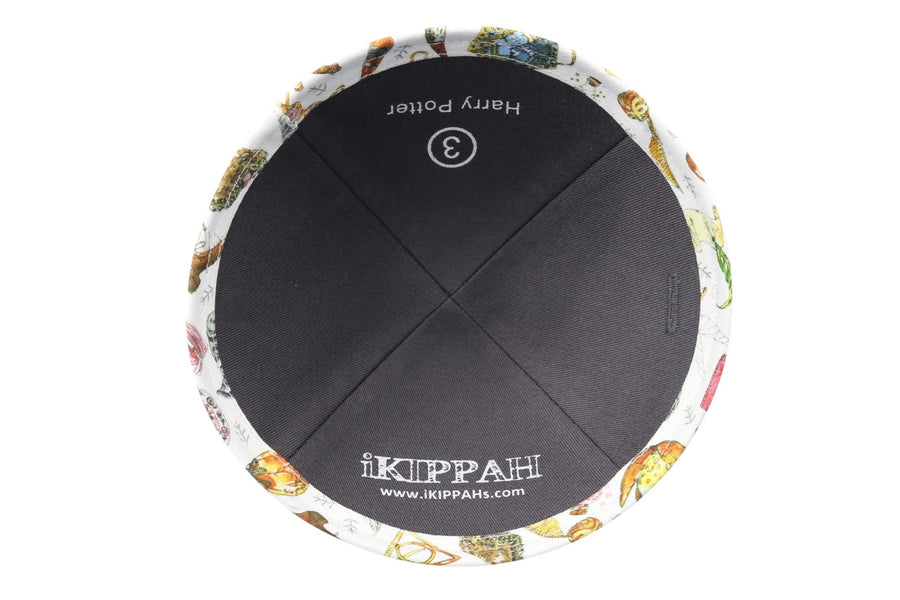 IKIPPAH HARRY POTTER YARMULKE