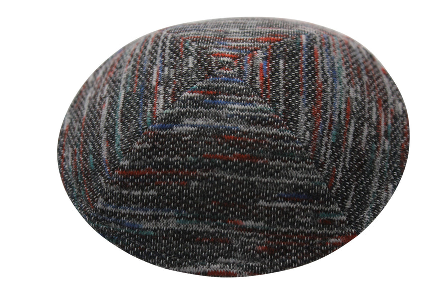 Knitted custom iKIPPAH