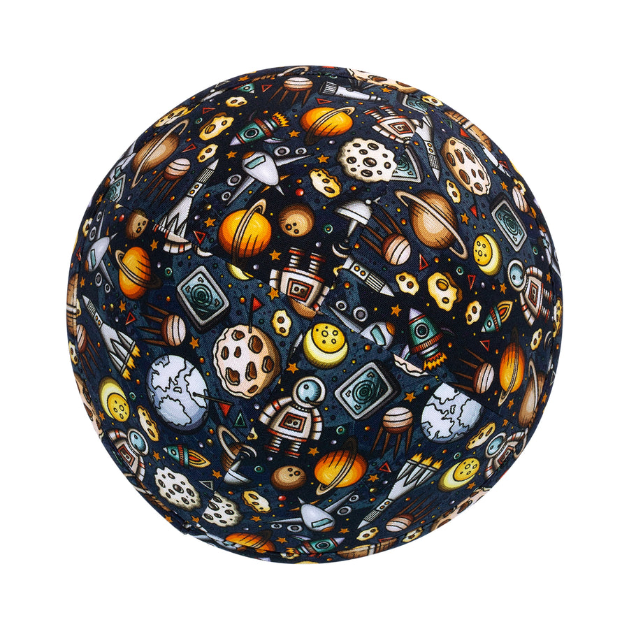 IKIPPAH SPACE EXPLORATION YARMULKE