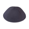 IKIPPAH GRAY COTTON YARMULKE