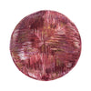 IKIPPAH DUSTY ROSE YARMULKE