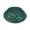 IKIPPAH GOLD WAVES YARMULKE
