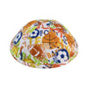 IKIPPAH PLAY BALL YARMULKE