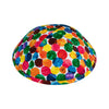IKIPPAH THE VERY HUNGRY CATERPILLAR YARMULKE