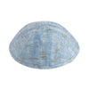IKIPPAH UNCORKED - LIGHT BLUE YARMULKE