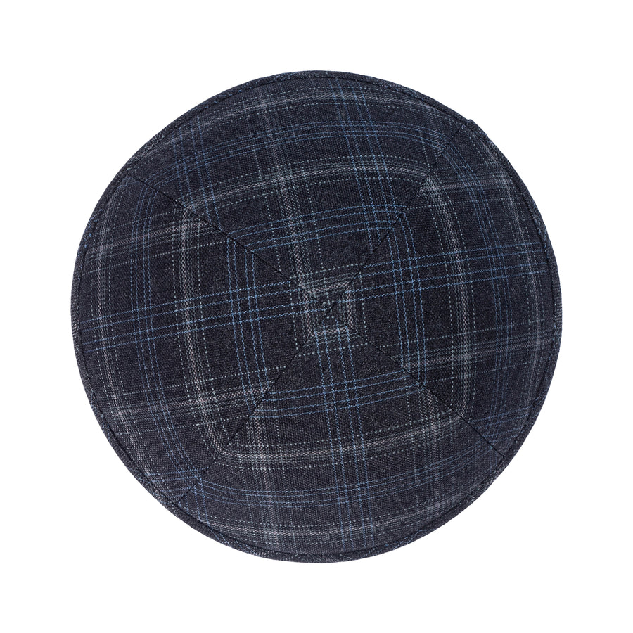 IKIPPAH FOLLOW SUIT YARMULKE