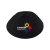 IKIPPAH STRONGER THAN HATE YARMULKE