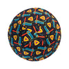 IKIPPAH HAPPY PURIM YARMULKE