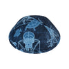 IKIPPAH OFF SHORE YARMULKE