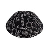 IKIPPAH SCIENCE CHALK BOARD YARMULKE
