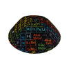 IKIPPAH PERIODIC TABLE YARMULKE