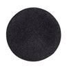 IKIPPAH DARK GRAY WOOL YARMULKE