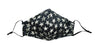 IKIPPAH SUPER STAR GLASSES MASK - LOW CUT